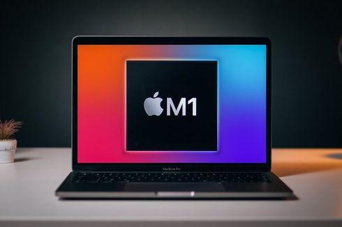 Apple Mulai Jual MacBook Air M1 dan MacBook Pro M1 Rekondisi, Ini Harganya