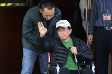 Mantan Presiden Taiwan Serukan Referendum untuk Tentukan Hubungan dengan China