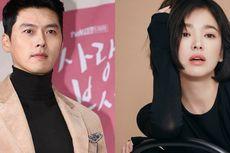 Kisah Cinta Hyun Bin dan Song Hye Kyo Ramai Diperbincangkan, Balikan?