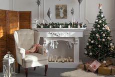 Sambut Natal, Intip Inspirasi Dekorasi Rumah