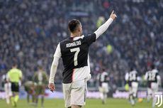 Eks Pelatih Sebut CR7 Akan Tambah Spektakuler Saat Liga Italia Kembali