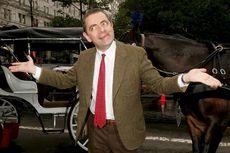 Rowan Atkinson: Saya Tidak Akan Perankan Mr. Bean Lagi