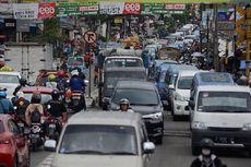 Kota Depok, Tumbuh Pesat Minim Antisipasi