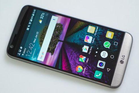 7 Inovasi LG yang Menjadi Tren Smartphone Masa Kini