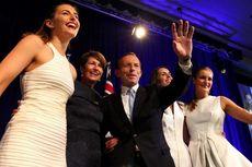 Tony Abbott Janjikan Pemerintahan yang Kompeten