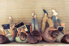 Ayo Orangtua, Ajak Anak Manfaatkan Teknologi Digital dengan Benar