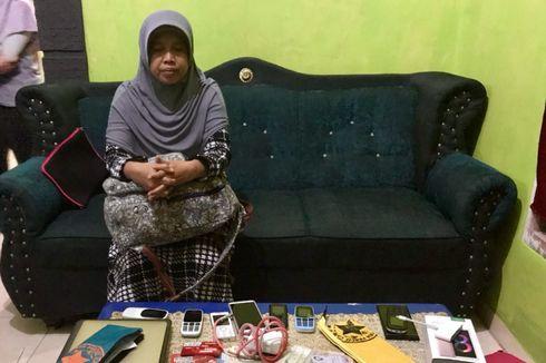 Kasus Penipuan Umrah, Bos Hasanah Tour Sriwijaya Ditangkap di Jawa Barat