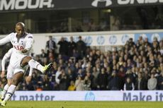 Tottenham Jaga Rekor 100 Persen