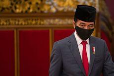 Saat Jokowi yang Belum Tandatangani UU KPK Hasil Revisi Menuai Polemik...