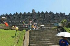 Tahun Ini, Penemuan Candi Borobudur Berusia Dua Abad