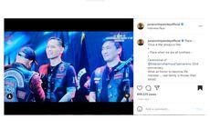 [POPULER OTOMOTIF] Momen Chef Juna Ditampar Saat Pelantikan Klub Motor, Banyak yang Salah Kaprah | Intip Harga Honda PCX 150 di Bursa Motor Bekas