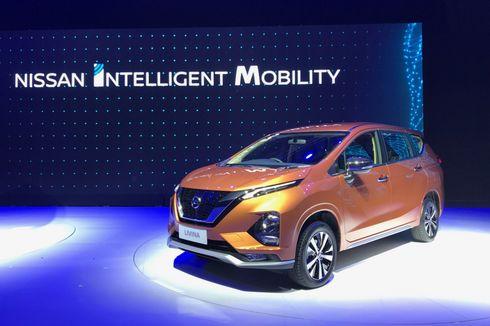 Nasib All New Nissan Livina Bisa Seperti Model Lawas?