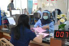 Pandemi Covid-19, Kuota Pengurusan Paspor di Kantor Imigrasi Tangerang Tetap Penuh