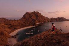 Obyek Wisata di Labuan Bajo Ditutup Hingga 29 Mei 2020