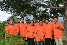 Di Balik Riset Tempe Siswa Indonesia yang Dibawa NASA ke Antariksa