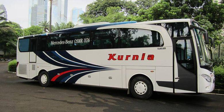 Bus AKAP OH 1836