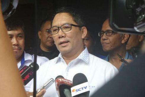 Boy Sadikin Paham Tak Bisa Jadi Ketua Tim Kampanye Anies-Sandiaga