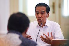Jokowi Sebut Uni Eropa Sengaja Munculkan Isu Sawit Rusak Lingkungan
