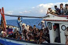 Amnesty International Indonesia Urges Protection of Rohingya Refugees