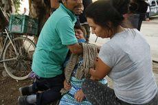 Pusat Rehabilitasi Narkoba di Meksiko Ditembaki, 24 Orang Tewas
