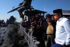 Status Gunung Tangkuban Parahu Normal, Ridwan Kamil: Kita Viralkan