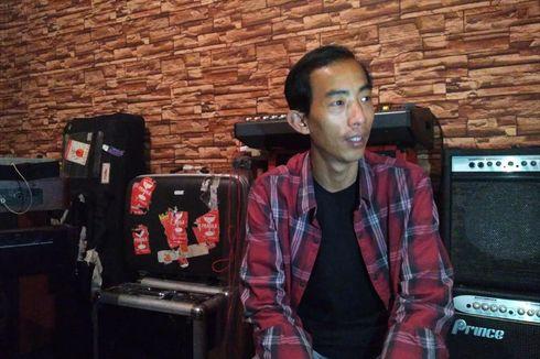 Kisah David Indrajaya Si
