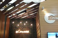 Genjot Pertumbuhan, Conwood Garap 10 Bali Baru