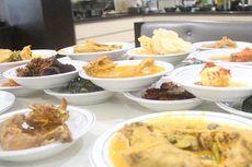 Protokol Restoran Saat PSBB Transisi di Jakarta: Makan di Tempat Boleh, Prasmanan Dilarang