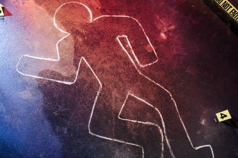 Pria yang Bunuh Istri di Depan 3 Anaknya Kini Dalam Kondisi Kritis
