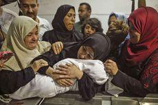 Human Rights Watch: Israel Lakukan Kejahatan Apartheid terhadap Warga Palestina