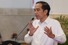 Survei Indikator: 56,8 Persen Responden Pelaku Usaha Puas dengan Kinerja Jokowi