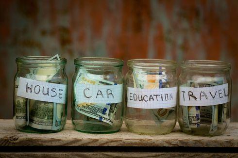 Resesi Anti Panik, Coba Lakukan Ini pada Keuanganmu
