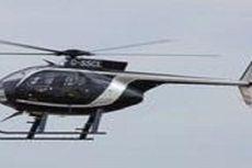 Helikopter Berpenumpang Tiga Orang Hilang Kontak di Papua