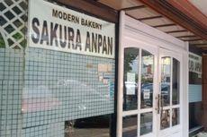 Sakura Anpan, Toko Bakery Legendaris di Jakarta Sejak 1978
