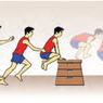 Kesalahan yang Sering Dilakukan dalam Olahraga Lompat Kangkang