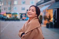 Nagita Slavina Umumkan Kehamilan Anak Kedua