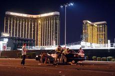 Manajemen Hotel Lokasi Penembakan Massal Las Vegas Gugat 1.000 Korban