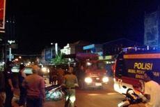 Razia Warung di Jambi Tuai Protes, 18 Kursi Diangkut, Pedagang Minta Solusi