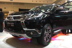 Pajero Sport dan Fortuner Masih Dominasi Pasar SUV