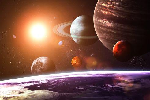 Rahasia Alam Semesta: Berapa Berat Badan Manusia di Planet Lain?