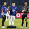 Baru Jadi Presiden Arema FC, Gilang Langsung Serahkan Bonus Kemenangan Rp 200 Juta