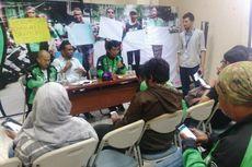 Tidak Puas dengan Manajemen Go-Jek, Puluhan Pengemudi Mengadu ke LBH Jakarta