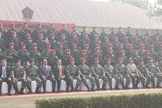 Koopssus TNI, Gabungan Pasukan Elite