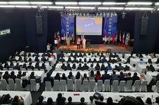 Asah Berpikir Global, Sekolah Highscope Gelar Simulasi Sidang PBB