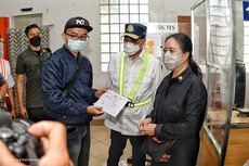 Ketua DPR RI Soal Larangan Mudik Lebaran: Petugas Harus Tegas Tapi Tetap Humanis