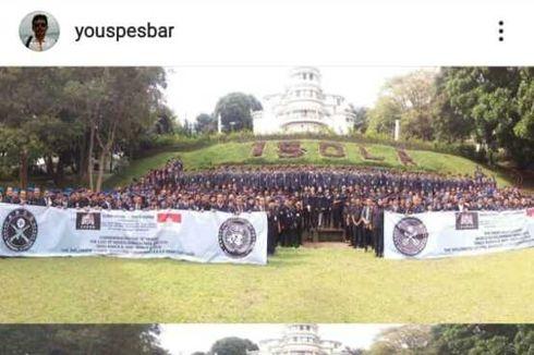 Kepada Polisi, Sunda Empire Aceh Klaim Miliki Ratusan Anggota