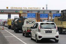Tarif Tol Jakarta-Bandung Terbaru di 2021
