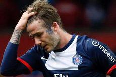 Kehadiran David Beckham Dinilai Berdampak Besar bagi PSG