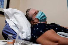 Rumah Sakit di AS Mulai Kewalahan Tangani Lonjakan Kasus Covid-19