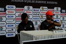 Piala Presiden, Osas Saha Dapat Pujian Setelah Jebol Gawang Persib
